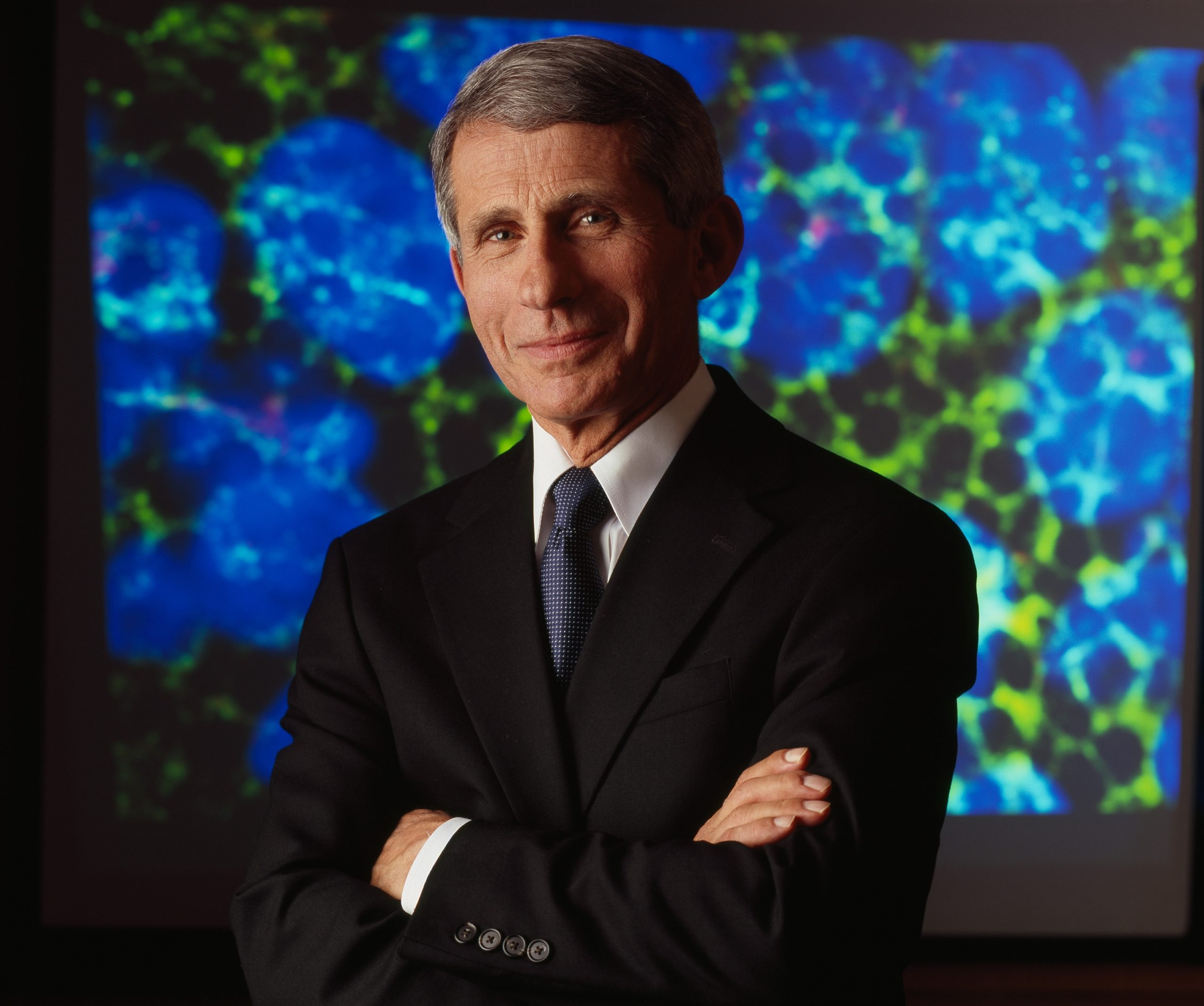 Anthony S. Fauci M.D. NIAID Director 26716880381 scaled